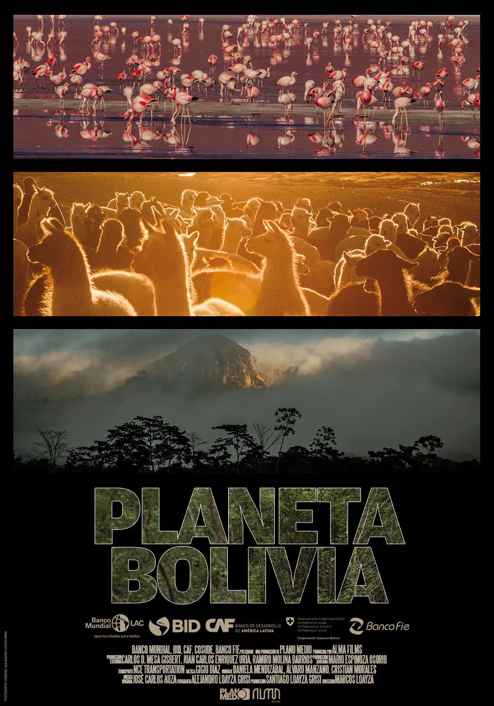 Planeta Bolivia